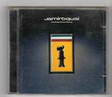 (HW1000) Jamiroquai, Travelling Without Moving - 1996 CD