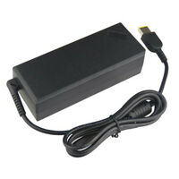 Genuine 20V 4.5A 90W AC Adapter Charger For Lenovo Thinkpad Laptop power Supply