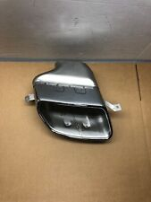 2014 2015 2016 2017 VOLVO XC60 REAR RIGHT RH EXHAUST MUFFLER TIP NEW OEM