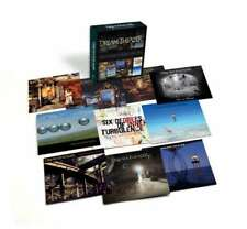 Dream Theater - The Studio Albums 1992-2011 NEW CD
