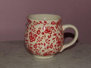 Polish Pottery 16 oz. Bubble Mug! UNIKAT Signature That's Amore Pattern!