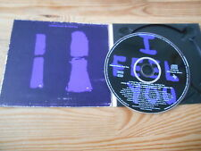 CD POP Depeche Mode-I feel you life's Too Short Mix (4) canzone mute DIGI