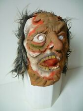 Masque souple ancien déguisement Halloween #1