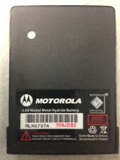 *New*Oem Qty-5 Motorola Minitor V 5 Pager Battery Rln5707 Rln5707A Batteries Vfd
