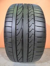 (1) 275/35/19 BRIDGESTONE POTENZA RE050A 96W  95% TREAD  HIGH QUALITY TIRE