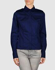 Costume Marine Nationale Zip Manchette Femmes Luxe Coton Veste-XL