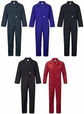 Blue Castle 366 zip-front/Zip Chest Pockets multi-pocket coverall 5 colours