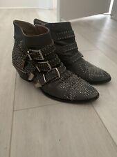 Chloe Susanna Boots Grey 37