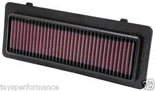 KN FILTRO ARIA (33-2977) sostituzione alto flusso di filtrazione