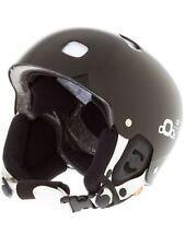Ski- & Snowboard-Helme mit Belüftung S aus Kunststoff