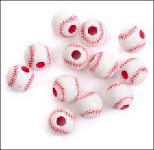 Baseball Team Beads (12)