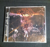 They Come At Night [Audio CD] Nocturnal Torment