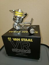 New listing Van Staal Vr 50 Series Spinning Reel