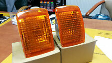 Ford Sierra RS Cosworth NEW INDICATORS - PAIR 3DR YB MK1 RS500 2WD Front Ghia