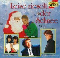 Leise rieselt der Schnee (16 tracks) Nicki, Roland Kaiser, Freddy Quinn, .. [CD]
