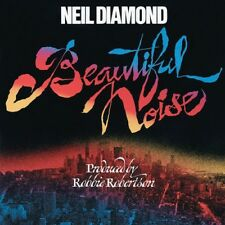NEIL DIAMOND BEAUTIFUL NOISE CD NEW
