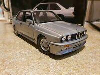 Minichamps 1/18 Diecast BMW E30 M3 Street 1987 IN BOX!!