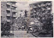 # FOGGIA: MONUMENTO A S. FRANCESCO D'ASSISI