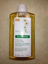 Klorane Shampoo with Chamomile (400 ml) (13.4 fl. oz.)