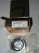 PAIR of 7205.CYDUGLP4,25x52x15mm,SUPER PRECISION ANGULAR CONTACT BALL BEARINGS