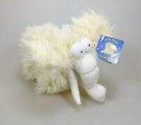 Mordillo Yeti & Friends  Mammut ca. 16 cm lang Plüsch Figur RAR