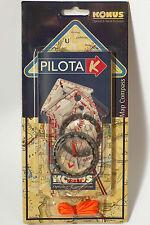 Bussola Direzionale da Mappa - Konus Map Compass Pilota-K #4104