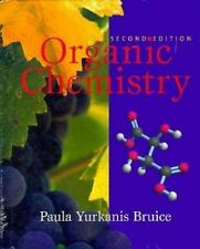 Organic Chemistry by Bruice (1997, Hardcover)