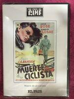 Mort De Un Cycliste DVD Neuf Scellé Lucia Bose Alberto Closas