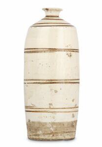 Song Dynasty Cizhou Bottle Vase