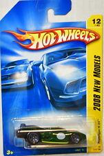 Hot Wheels 2008 New Models - Prototype H-24 #12/40