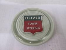 Oliver 550 660 770 950 990 1550 1600 1750 1800 1950 Steering Wheel Cap