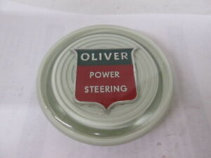 Oliver 550 660 770 950 990 1550 1600 1750 1800 1950 Steering Wheel Cap