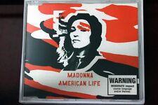Madonna - American Life (CD1) | CD single | 2003