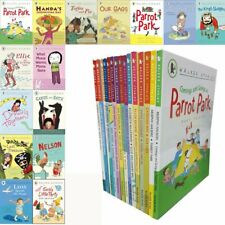 Walker stories Book Collection-15 Books-home learning AGE 5+RRP £74.85 SET 2