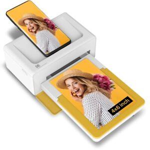 "Kodak Dock Plus 4x6"" Portable Instant Photo Printer (2021 Edition)"