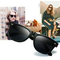 Men Women Sunglasses 2019 Fashion Outdoor Vintage Driving Fishing Eyewear Retro