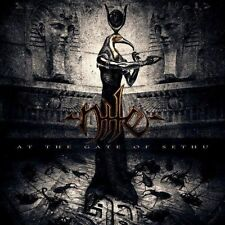 NILE - AT THE GATE OF SETHU - CD SIGILLATO 2012 LIMITED EDITION DIGIPACK