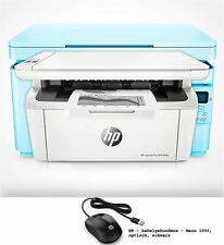 HP LaserJet Pro M28w - WLAN-Multifunktionsgerät Laserdrucker/Scanner/Kopierer