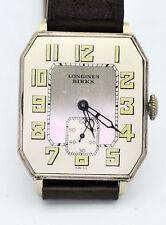 Birks Longines Vernon 15 Jewels Watch