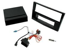 Connects2 CTKVX05-ISO Vauxhall Astra H 2004 - 2010 Single Din Fitting Kit BLACK
