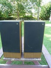 Acoustic Reaserch AR 28 BXi Vintage Speakers-One Owner