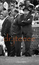 1967 George Halas CHICAGO BEARS - 35mm Football Negative