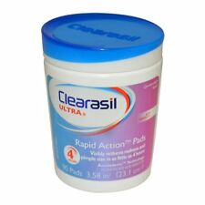 Clearasil Ultra Pore Cleansing Pad 90ct