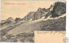 Italie - COURMAYEUR - Mont Blanc