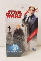 Star Wars The Last Jedi GENERAL HUX Action Figure