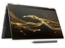 HP Spectre x360 15-eb0003na 4K Convertible Laptop with Pen 2020 Edition