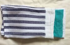 4 x M&S baby Muslin Cloths, excellent condition