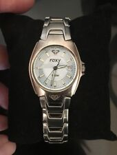 Woman's ROXY Watch
