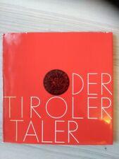 Buch der Tiroler Taler