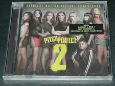 Various Artists -Pitch Perfect 2: Original Motion Picture Soundtrack May12, 2015